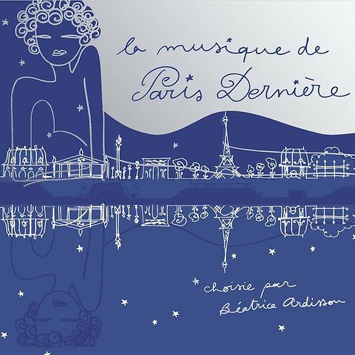 VARIOS 2xLP La Musique De Paris Dernière 1