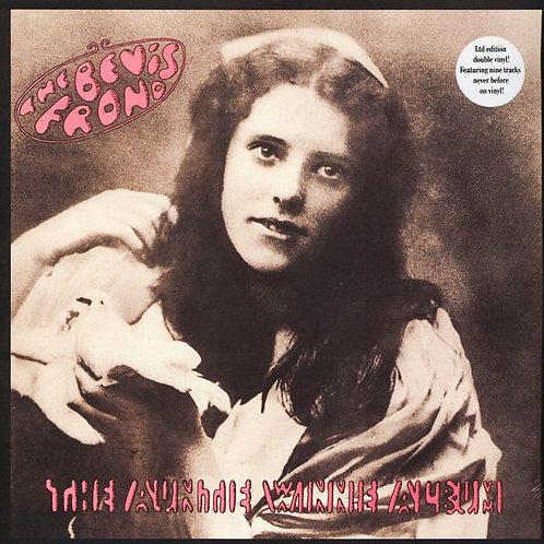 BEVIS FROND 2xLP The Auntie Winnie Album
