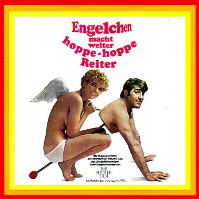 IMPROVED SOUND LTD CD Engelchen Macht Weiter Hoppe-Hoppe Reiter