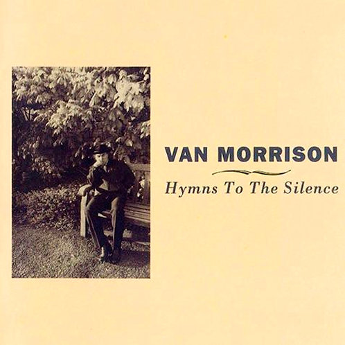 VAN MORRISON 2xCD Hymns To The Silence