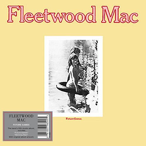 FLEETWOOD MAC LP Future Games