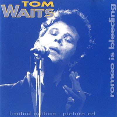 TOM WAITS CD Romeo Is Bleeding (Live 1979)
