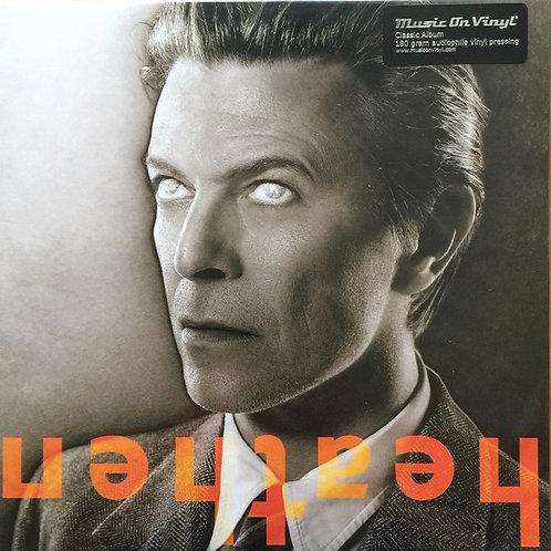 DAVID BOWIE LP Heathen (180 Gram)