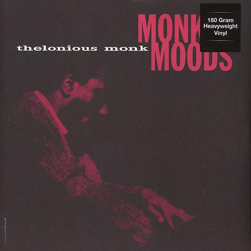 THELONIOUS MONK LP Monk's Moods (180 gram)