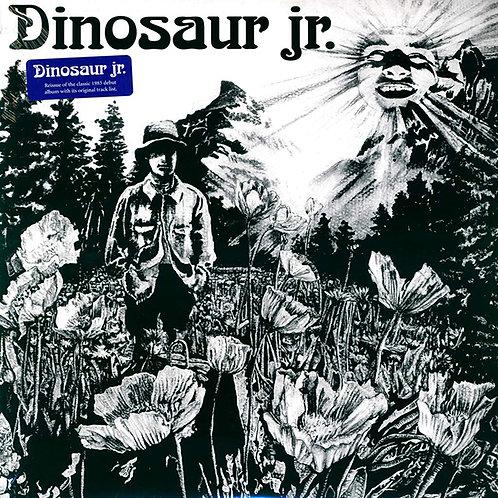 DINOSAUR JR. LP Dinosaur
