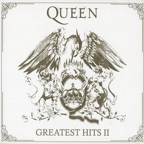 QUEEN 2xCD Greatest Hits II (Digipack)