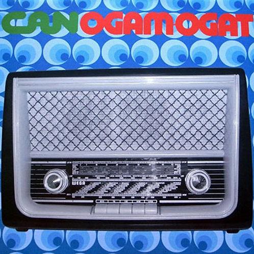CAN LP Ogam Ogat (Tago Mago Rarities)