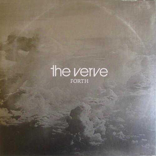 The Verve 2xlp 2xcd Dvd Box Set Fourth