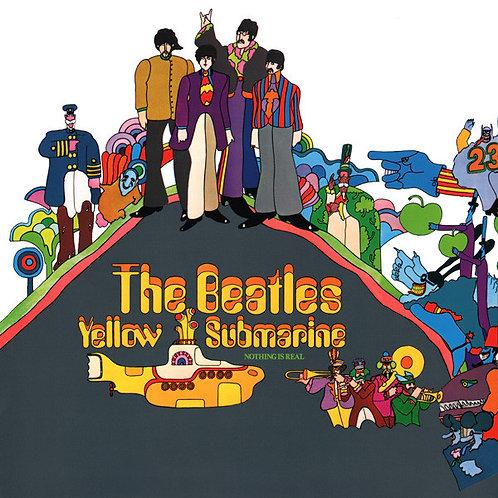 BEATLES LP Yellow Submarine (Remastered)