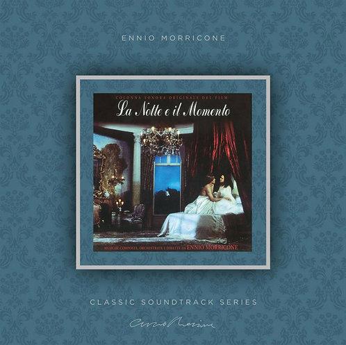 ENNIO MORRICONE LP La Notte E Il Momento (Colonna Sonora Originale Del Film)