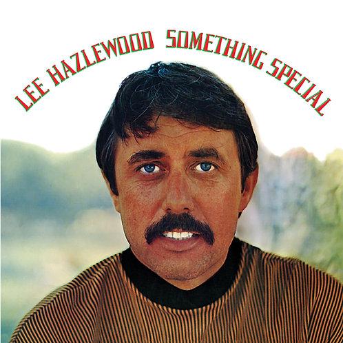 LEE HAZLEWOOD LP Something Special