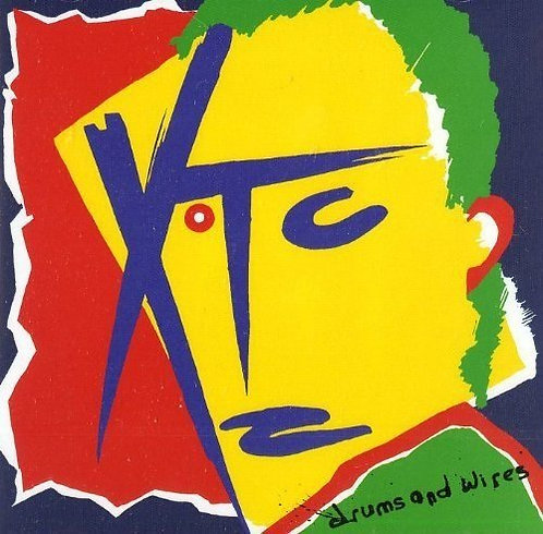 XTC CD Drums And Wires