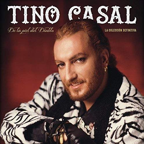 TINO CASAL LP De La Piel Del Diablo La Coleccion Definitiva