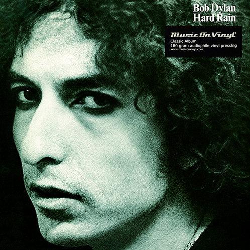 BOB DYLAN LP Hard Rain (180 gram audiophile vinyl)
