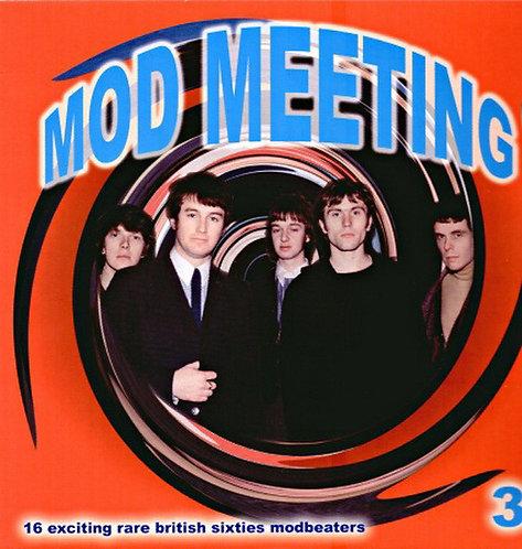 VARIOUS LP Mod Meeting Volume 3