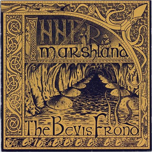 THE BEVIS FROND CD Inner Marshland + Bonus Tracks