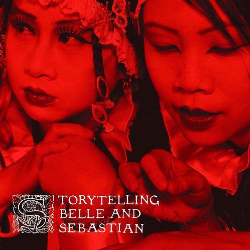 BELLE AND SEBASTIAN LP Storytelling