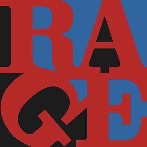 RAGE AGAINST THE MACHINE LP Renegades (180 gram audiophile vinyl)