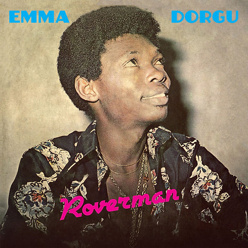 EMMA DORGU LP Roverman