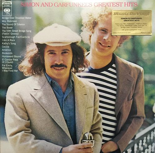 SIMON & GARFUNKEL LP Simon And Garfunkel's Greatest Hits (180 gram audiophile)