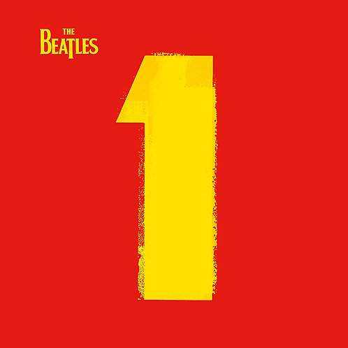 BEATLES 2xLP 1 (With Poster and 4 Postcards)