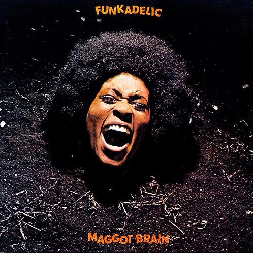 FUNKADELIC CD Maggot Brain (Gatefold Digipack)