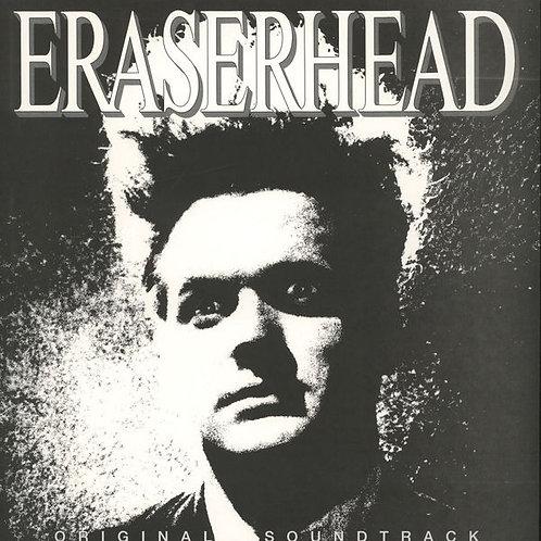DAVID LYNCH LP Eraserhead Original Soundtrack
