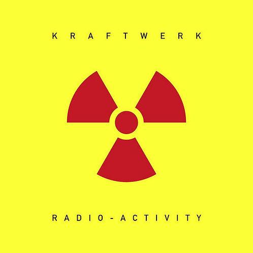 KRAFTWERK LP Radio-Activity