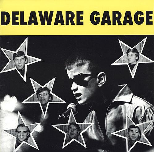 VARIOS LP Delaware Garage