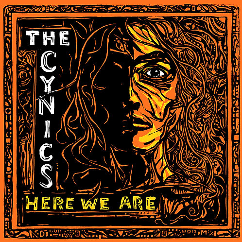THE CYNICS LP Get Our Way (Red Coloured Vinyl)