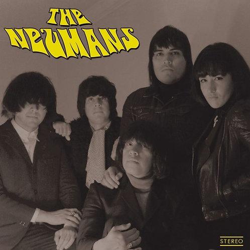 THE NEUMANS LP The Neumans (Garage Rock)