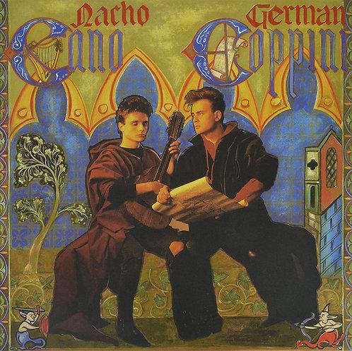 NACHO CANO GERMAN COPPINI MAXI-LP Dame Un Chupito de Amor (Picture Disc)