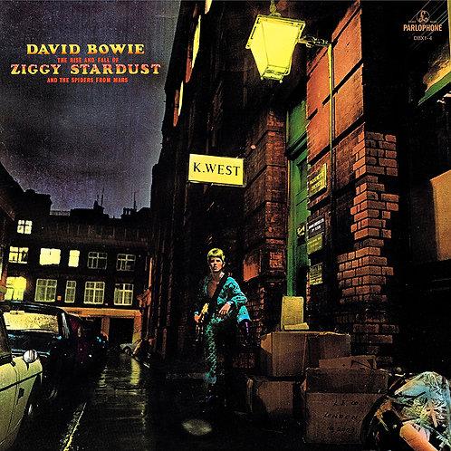 DAVID BOWIE LP Ziggy Stardust (Remastered)