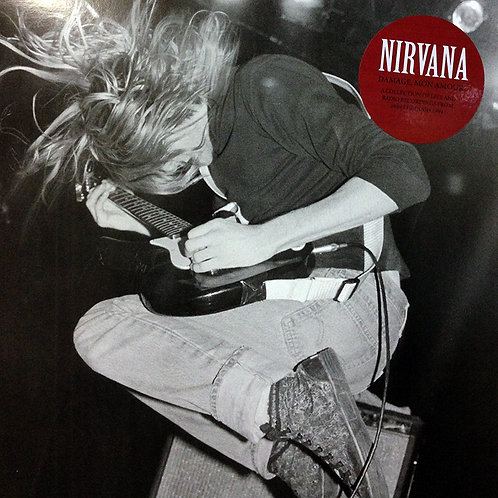 NIRVANA LP Damage, Mon Amour