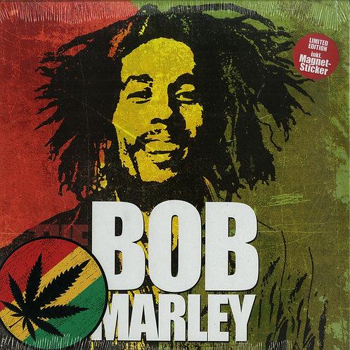 BOB MARLEY LP The Best Of Bob Marley