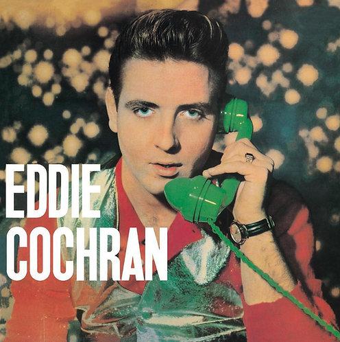 EDDIE COCHRAN LP The Best Songs Of (180 Gram Vinyl)
