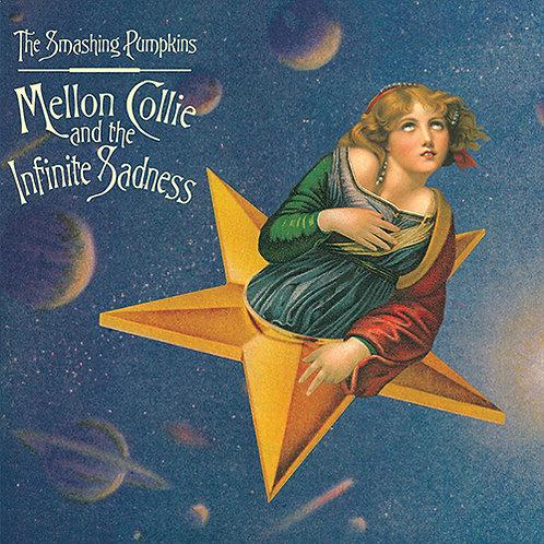 THE SMASHING PUMPKINS 3xLP Mellon Collie And The Infinite Sadness
