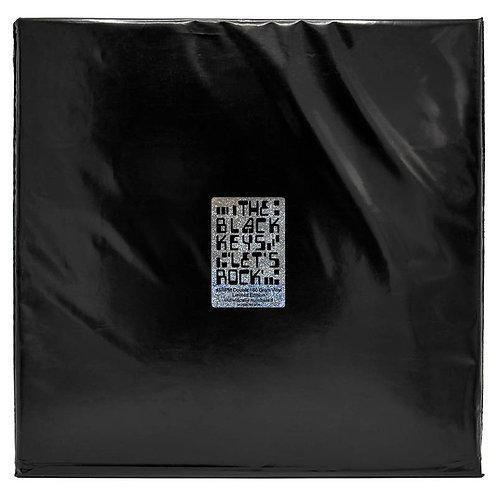 BLACK KEYS 2xLP Let's Rock (45 RPM Edition) (RSD Drops 2020)