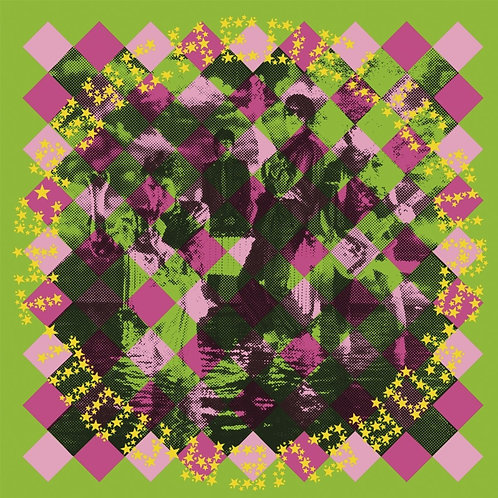 THE PSYCHEDELIC FURS LP Forever Now