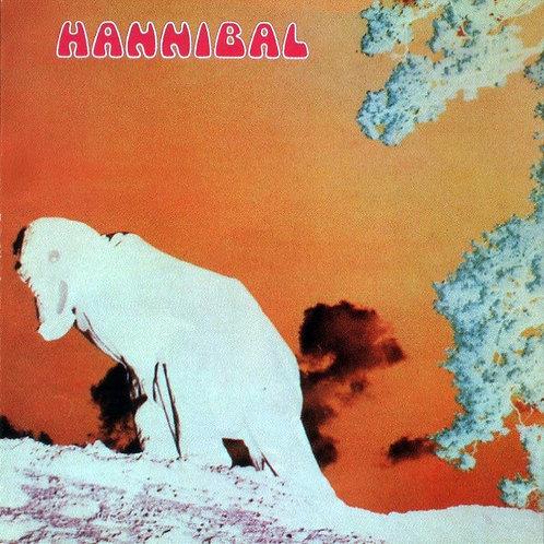 HANNIBAL LP Hannibal (Gatefold Cover)
