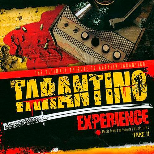 VARIOS 2xCD The Tarantino Experience Take II