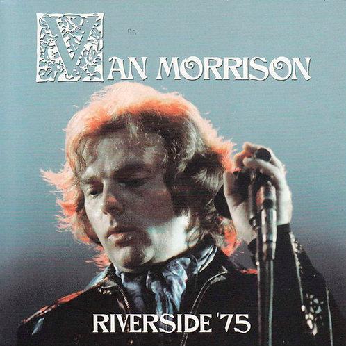 VAN MORRISON CD Riverside 75