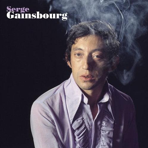 SERGE GAINSBOURG LP Best Of