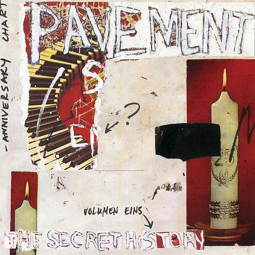 PAVEMENT 2xLP The Secret History, Volume 1