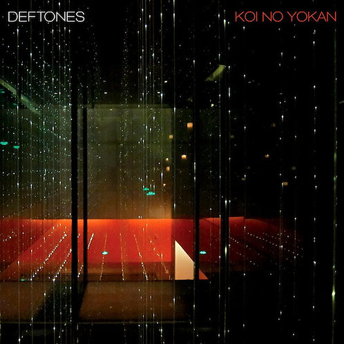 DEFTONES LP Koi No Yokan