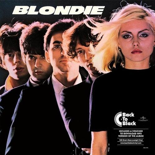 BLONDIE LP Blondie (180 Gram Heavyweight Vinyl)