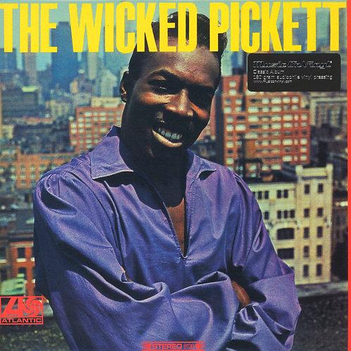 WILSON PICKETT LP The Wicked Pickett (180 gram audiophile vinyl)