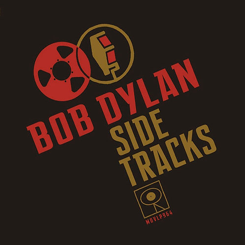 BOB DYLAN 3xLP Side Tracks (Black Friday 2013)