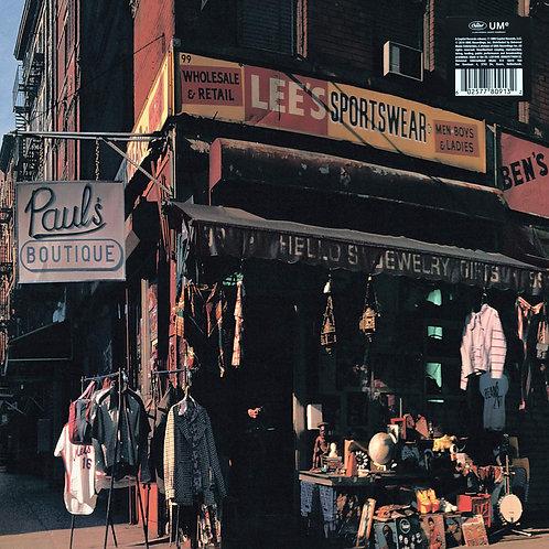 BEASTIE BOYS 2xLP Paul's Boutique (30th Anniversary Edition)