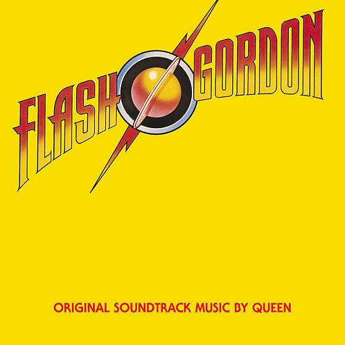 QUEEN LP Flash Gordon (Original Soundtrack Music) (Half Speed Mastered)